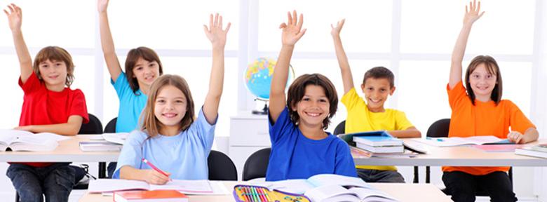 Covent College Educación Primaria